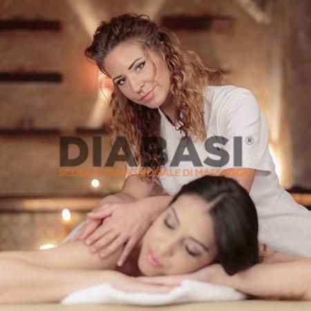 diventare massaggiatore o massaggiatrice professionale